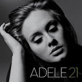 adele 21 cover