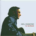 neil diamond 12 songs cover