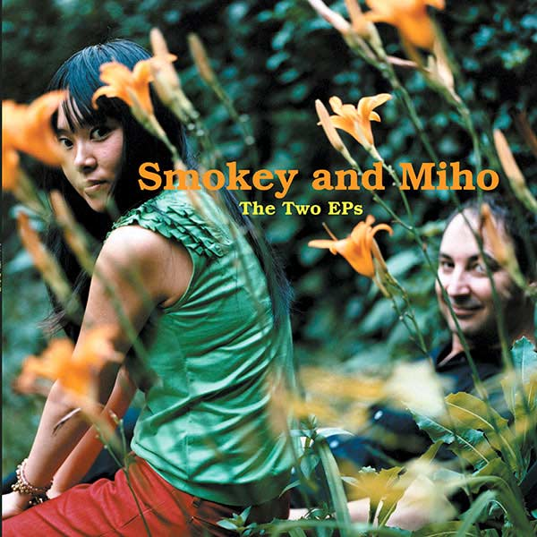 smokey and miho cover